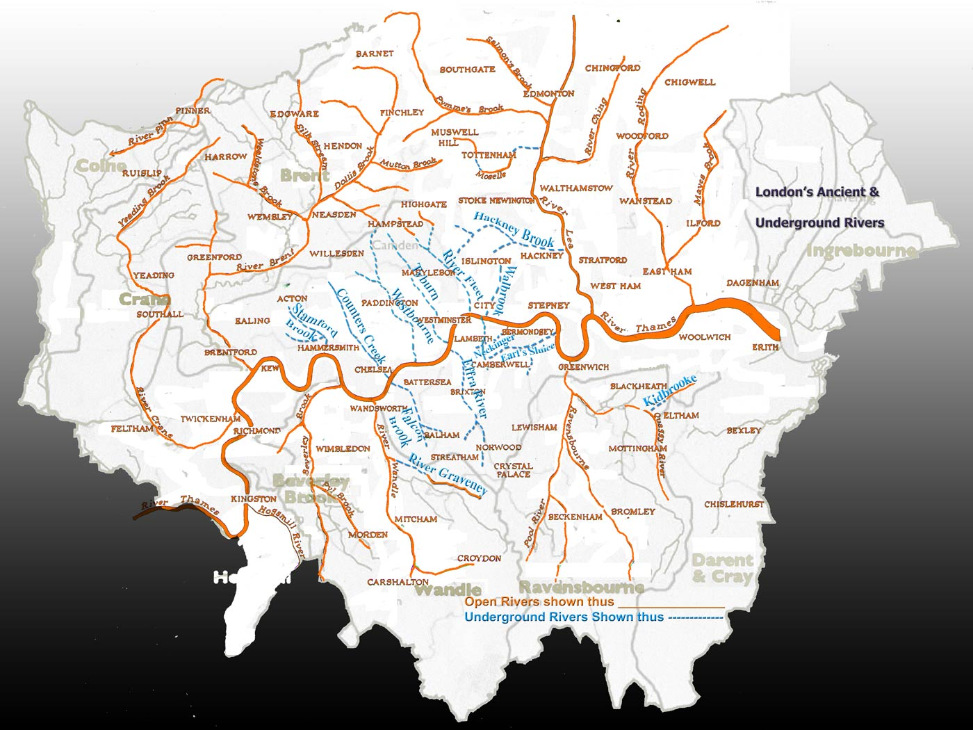 Map Of Underground In London Resume Template